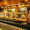 cruise dining tips