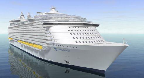 Royal Caribbean Rumor A 3rd Oasis Class Cruise Ship