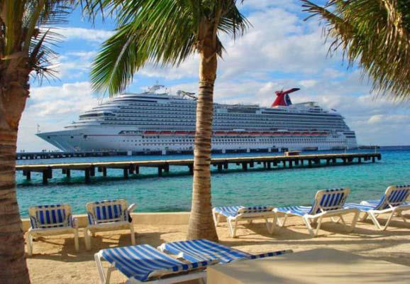 2012 National Cruise Week Offering Cruise Deals
