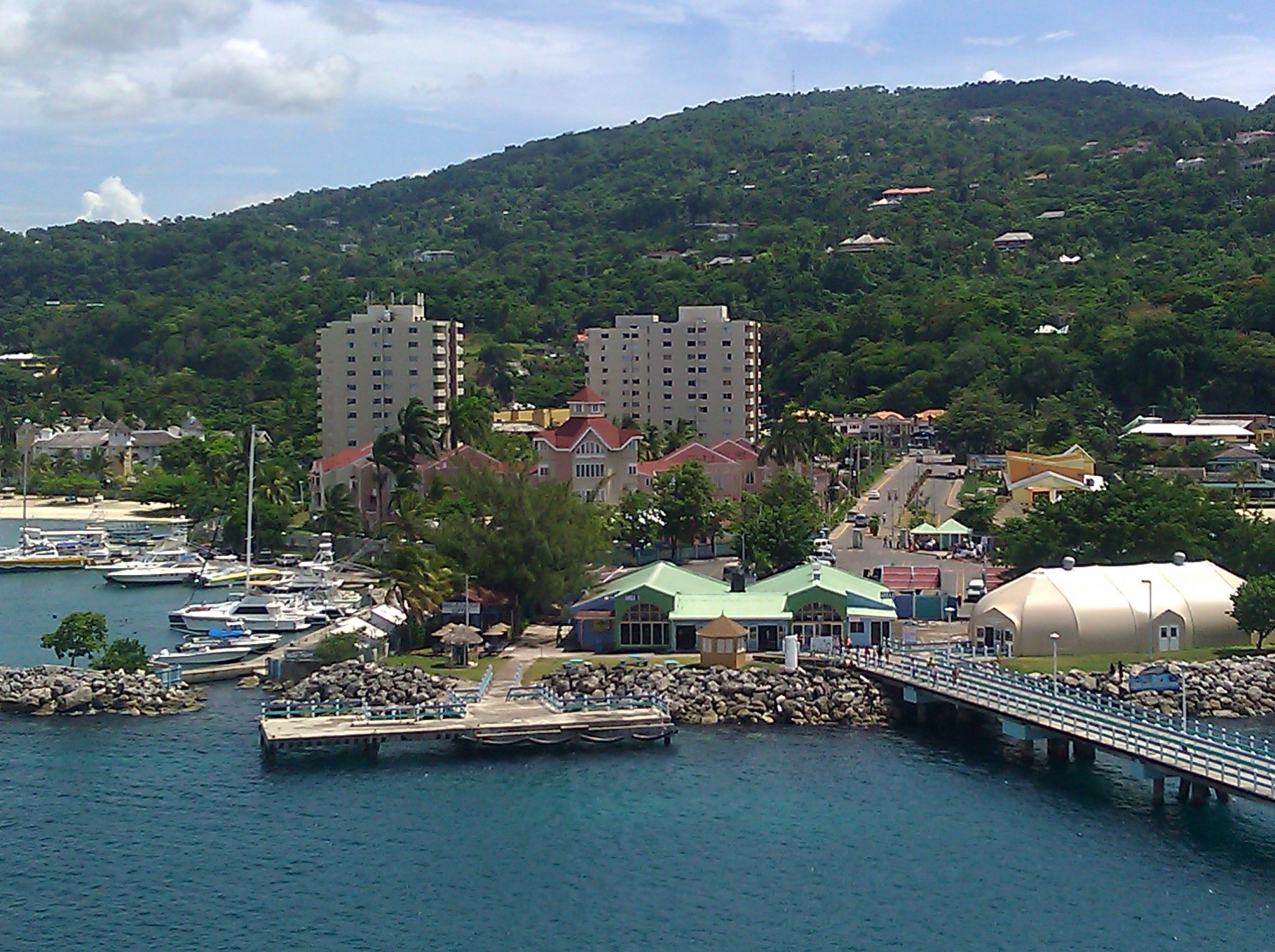 Cruise Ship Ports In Jamaica Fitbudha Com