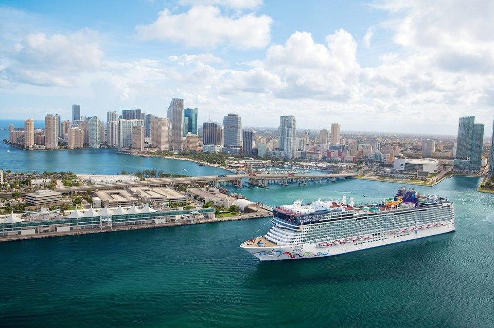 Caribbean Cruise Season Kicks Into High Gear