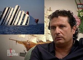 schettino new book on concordia disaster