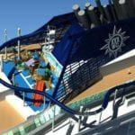 MSC Announces the Longest Water Slide Ever Built on a Cruise Ship