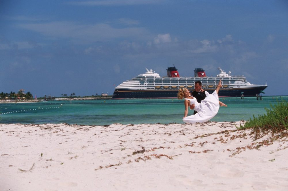Getting Married On A Cruise A Good Idea