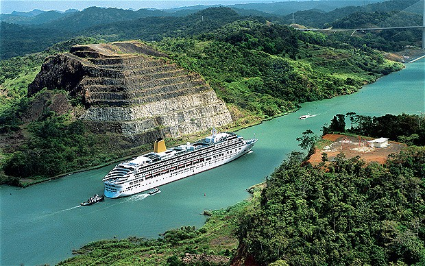 Repositioning Cruises 2013-2014: One Way Discounted Cruises