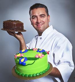 cake boss norwegian breakaway