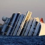 Costa Concordia: One Year Later