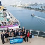 Norwegian Cruise Line Goes Public, Listed on the NASDAQ