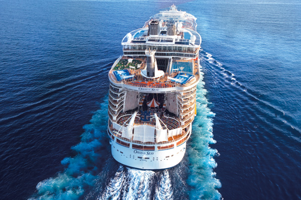What Are The Worlds Largest Cruise Ships - What are cruise ships