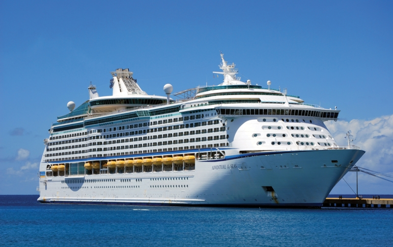 royal caribbean names next two cruise ships sunshine class