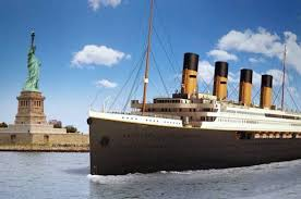 titanic 2 replica cruise ship