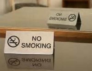 cruise ship smoking policy