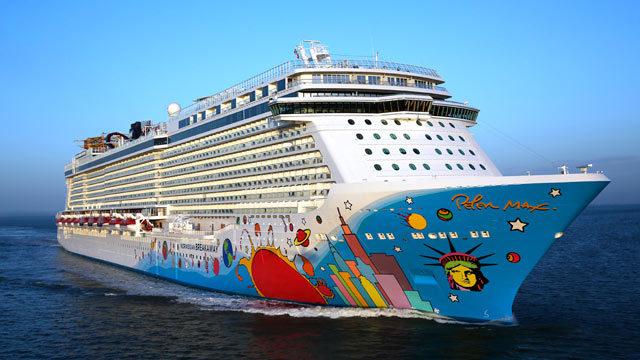 Norwegian Breakaway Review And Tips  CruiseExpertBob