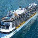 Royal Caribbean Adding A Third Quantum Class Cruise Ship in 2016