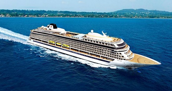 viking star cruise ship