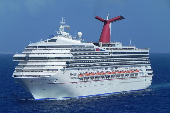 Carnival Triumph Repairs Completed, Cruises Resume Out of Galveston