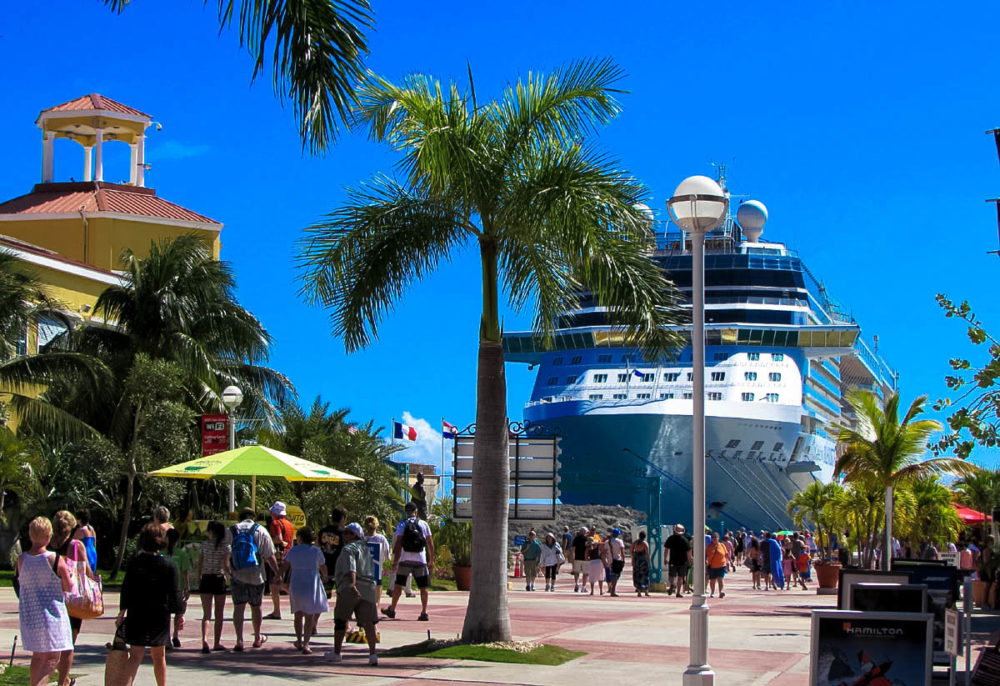 Things Cruise Lines Would Like You to Ignore