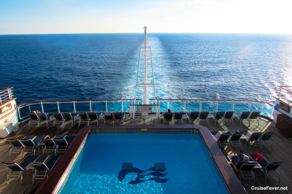 Most Common Excuses For Not Going On A Cruise - Go on a cruise