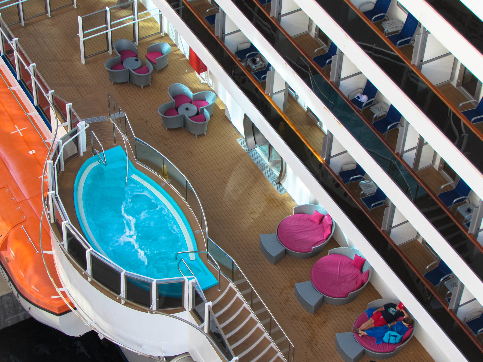 Things You Should Not Do On A Cruise - How much does a cruise ship captain make