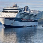 Alaskan Cruises Canceled by Celebrity Due to Cruise Ship Problems