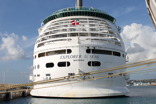 Explore The Beauty Of Caribbean: Royal Caribbean Explorer Of The Seas Review By Naomi J