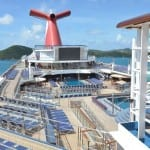 Carnival Liberty Cruise Ship Review and Tips