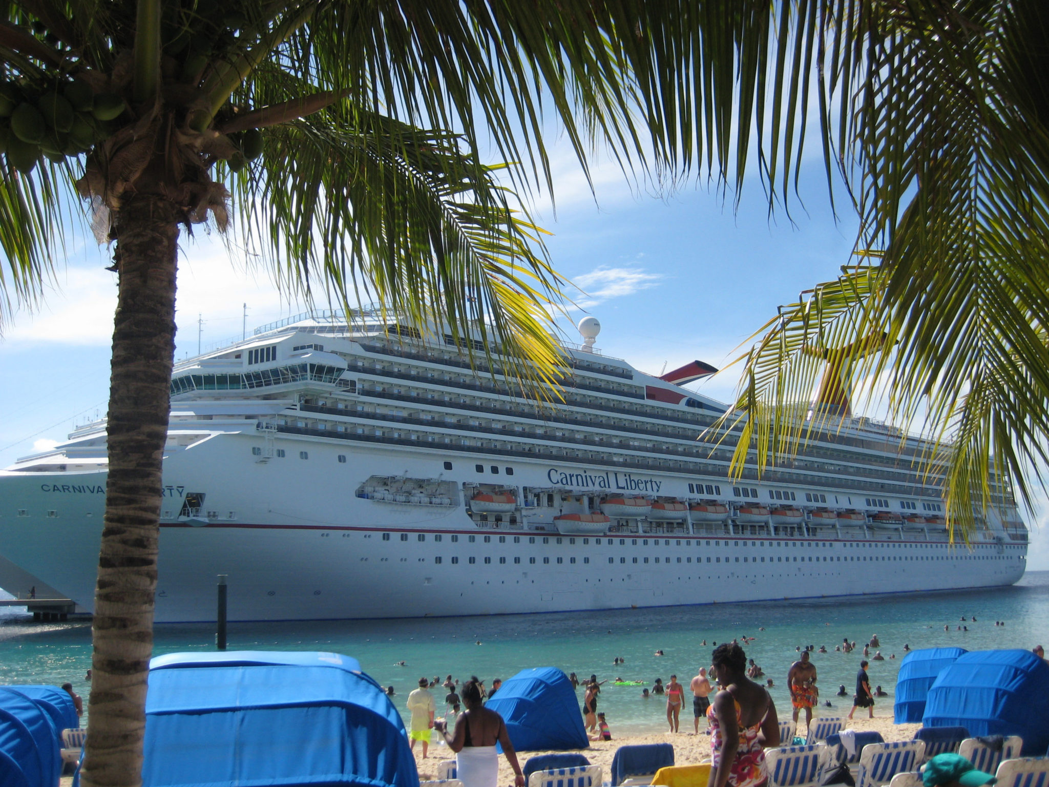 Cruise Ships Head To South Florida As Caribbean Season Heats Up