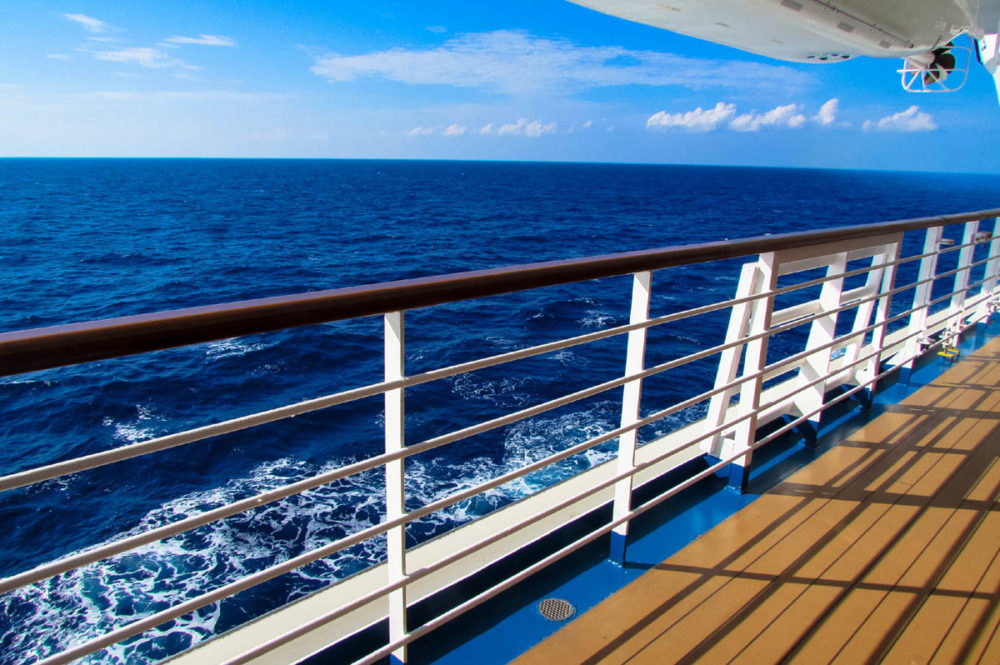 Types Of Cruises You May Want To Avoid - Best cruise ships for young adults