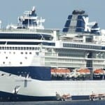 Celebrity Cruise Ship Develops Engine Problems in Key West
