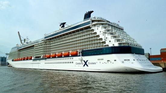 Celebrity cruises will be hosting a Patriot fan cruise