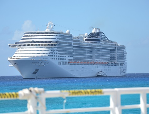 MSC Divina Cruise Ship Review Tips And VIDEO Tour