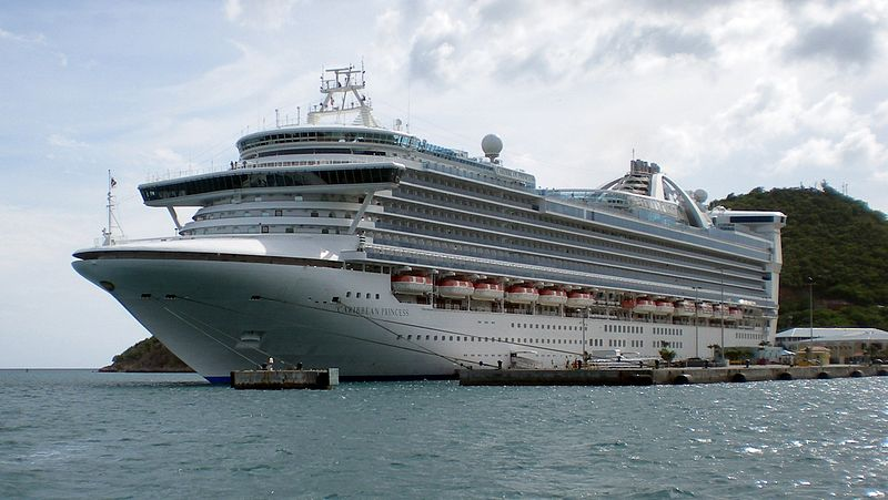 Cruise Ship Back In Port After Norovirus Outbreak Sick On The - Which cruise ships have had norovirus outbreaks