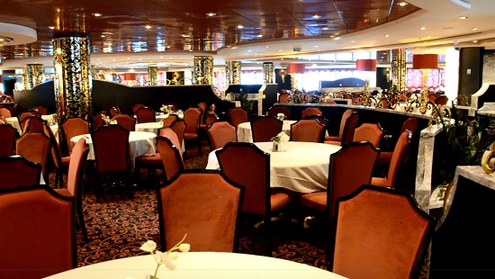 Dress Codes For Cruise Lines