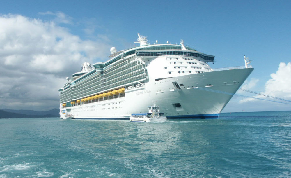 Which Cruise Line Have The Best Food