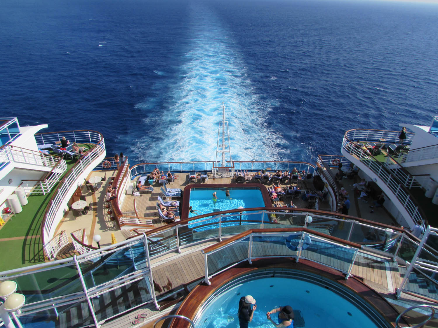 Celebrity cruises webcams