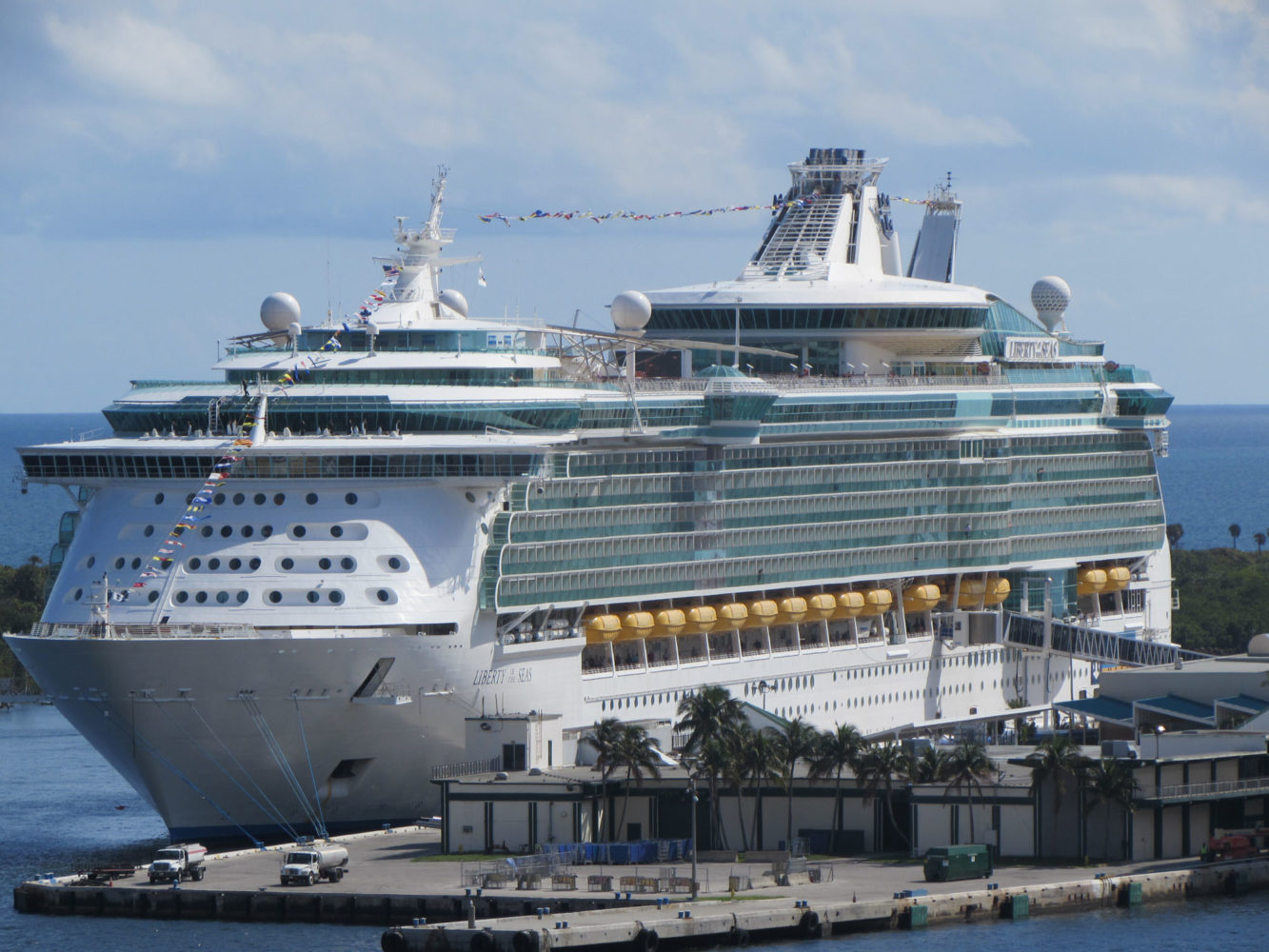 Celebrity Revises Tipping Policy | Cruise Talk Central