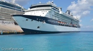 celebrity constellation cruise review and video tour