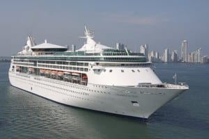 Sickness Continues On Royal Caribbean Cruise Ship