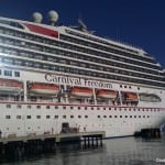 Carnival Cruise Line Adding 3rd Cruise Ship in Texas in 2015