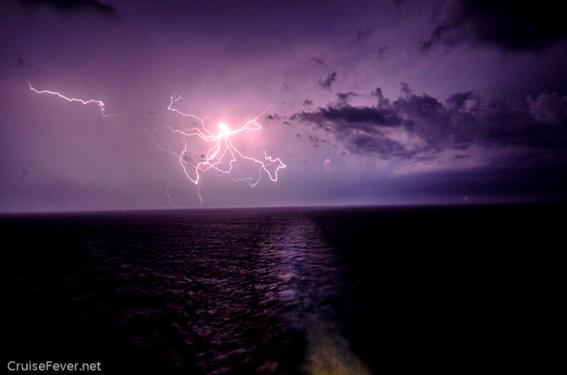 lightning on celebrity constellation-2