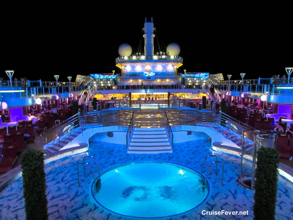 Explore The Beauty Of Caribbean: Royal Princess Cruise Ship Review And Video Tour