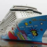 Norwegian Cruise Ship Towed To Port After Propulsion Problems