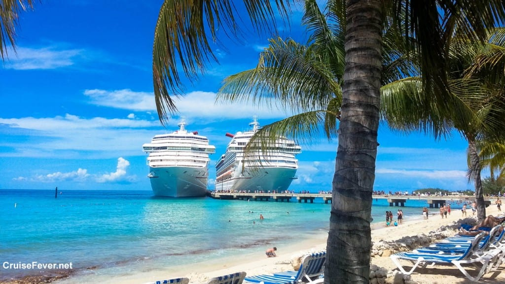 how to get best deal on cruise