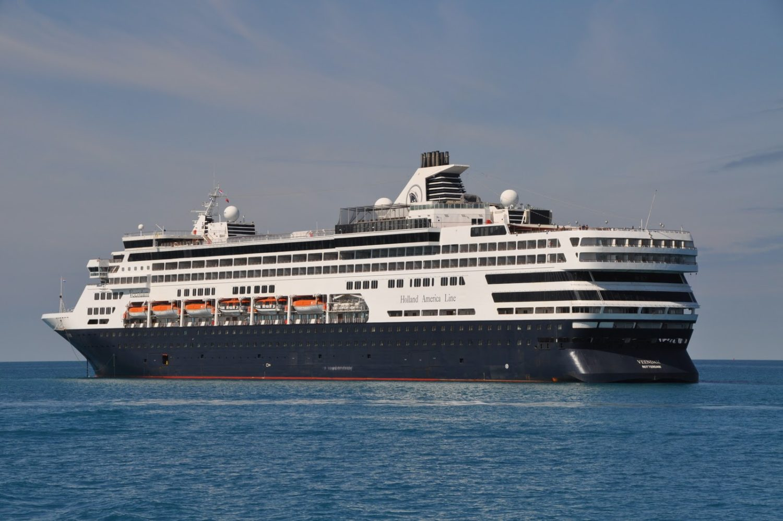 Holland America Returning To Bermuda In - Cruises from boston to bermuda