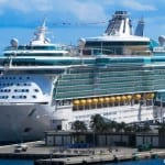 Royal Caribbean's New Upgraded Room Service Menu