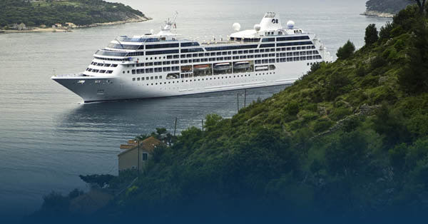 Pacific Princess, Photo: Princess Cruises