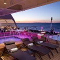 Seabourn Deck, Photo Credit: Seabourn
