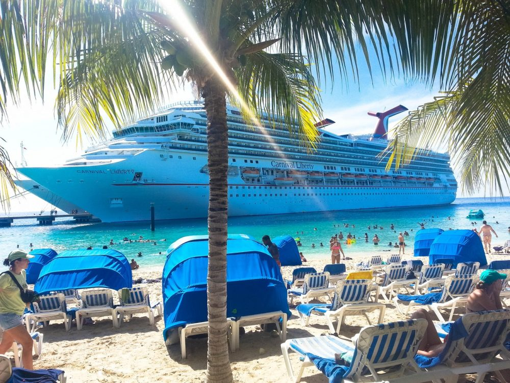 Carnival Cruise Line Ends Balcony Smoking Amp Raises Gratuities