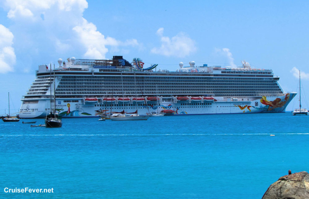 Norwegian Adding Enhanced Internet and Entertainment on all 14 Cruise Ships