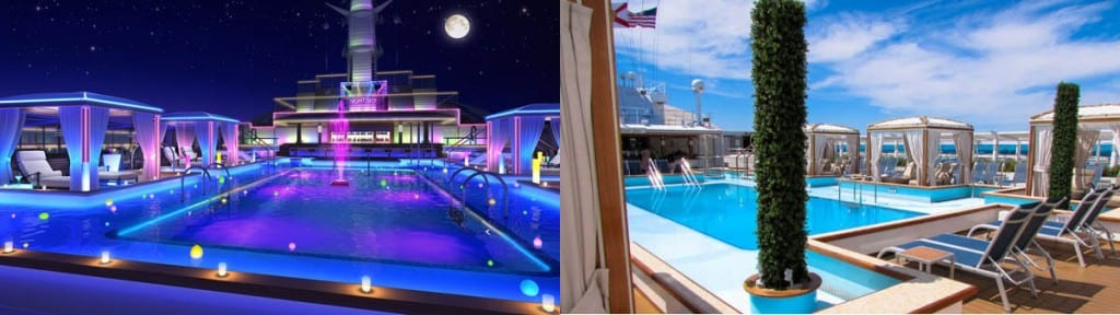 Night Club Under The Stars Coming To The Regal Princess